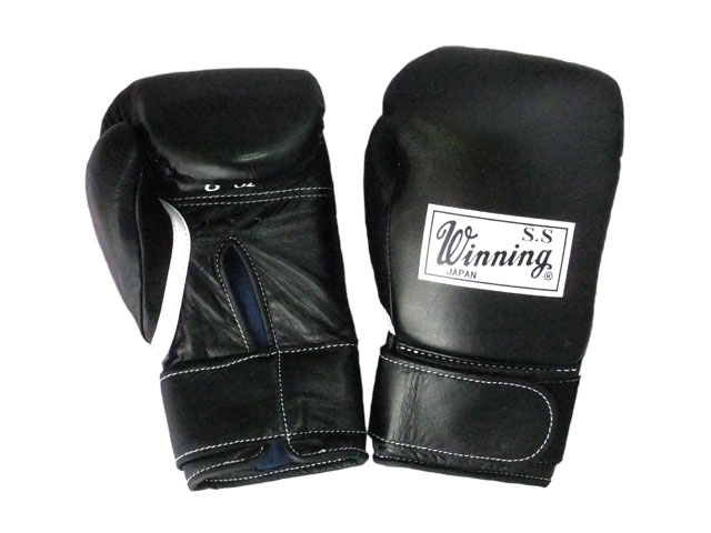 Limited items Special Price  8oz Winning boxing gloves(Velcro) with special logo - America-Ya Original