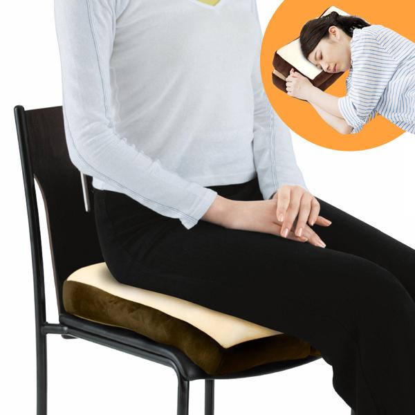 48時間限定 予約 すぐに使える 絶対お得な3%OFFクーポン配布中 是非この機会にお買い物をお楽しみください クッション 上品 腰リラクッション 角マロ もちもち マシュマロタッチ まとめ買い にもなる 気持ちいい 折りたたみクッション 角型 枕 クッションマット 腰リラ角マロ