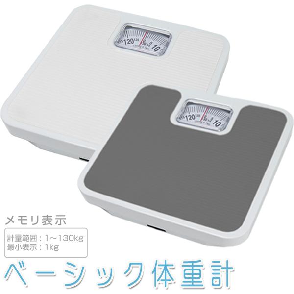 体重 を 測る タイミング