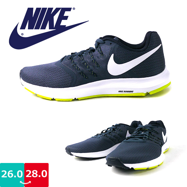 2240ab3d3ce31 NIKE RUN SWIFT 908989. The high mesh which is air permeable to a foot part  heel as for the Nike orchid swift in front