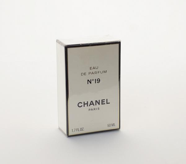 シャネル No.19 EDP 50ml【シャネル 香水】CHANEL シャネルNo.19EDP オードパルファム 50ml【未開封】香水