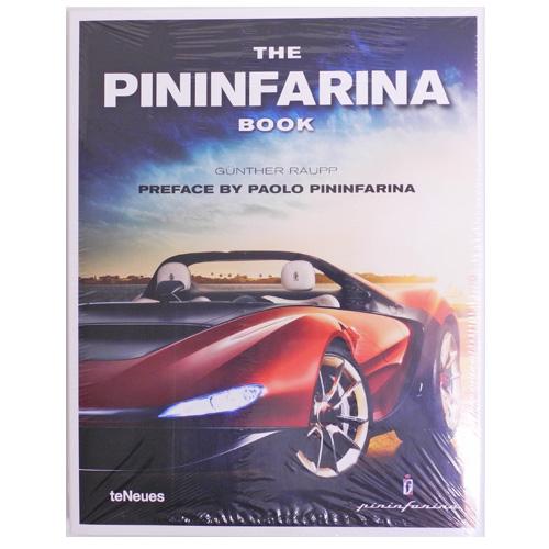フェラーリ The PininFarina Book