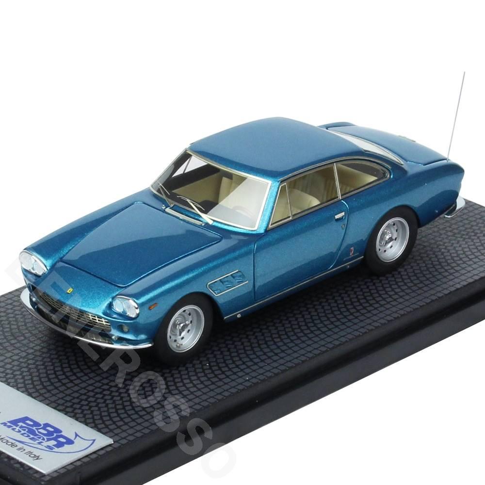 BBR MODELS 1/43スケール フェラーリ 330GT 2+2 S/N 7161GT Personal Car Enzo Ferrari 200台限定 CAR40EF1