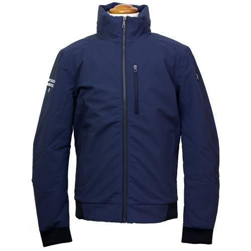 ランボルギーニ ストレッチ ジャケット メンズ ボンバー 9011933NNU001