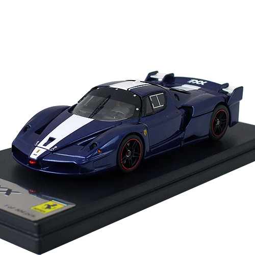 京商 1/43スケール フェラーリ FXX ツール・ド・フランス K04111BL