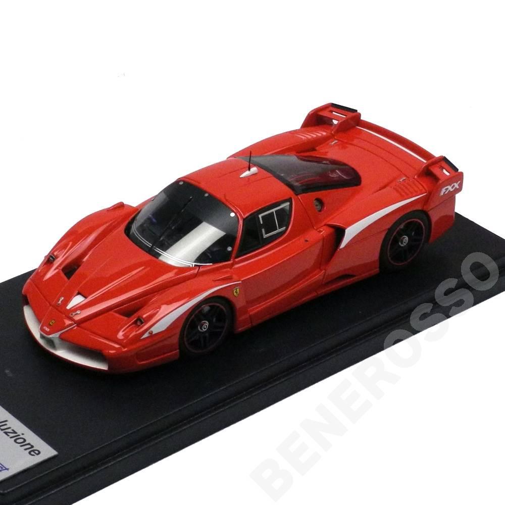 Look Smart 1/43スケール フェラーリ FXX Evoluzione LS306