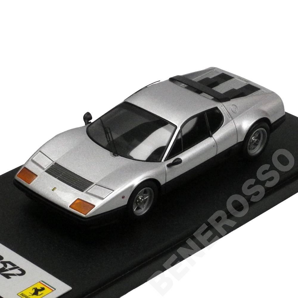EIDOLON 1/43スケール フェラーリ 512BB 1976 EM029