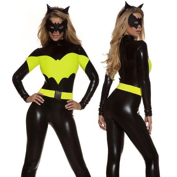 海外ブランド ForPlay フォープレイ コスチューム レディース 大人コスプレ ハロウィン衣装 ヒーロー4点セット 仮装パーティー パレード
