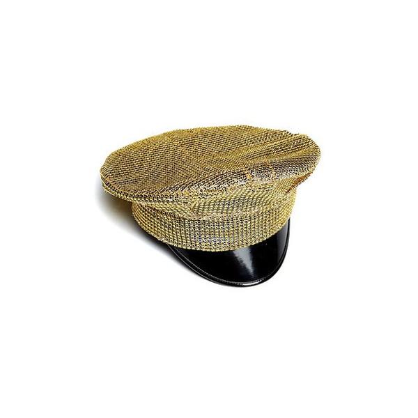 海外ブランド ForPlay フォープレイ レディースファッション フェチ衣装 BDSM プレイ ポリス系帽子単品 ポリススチューム