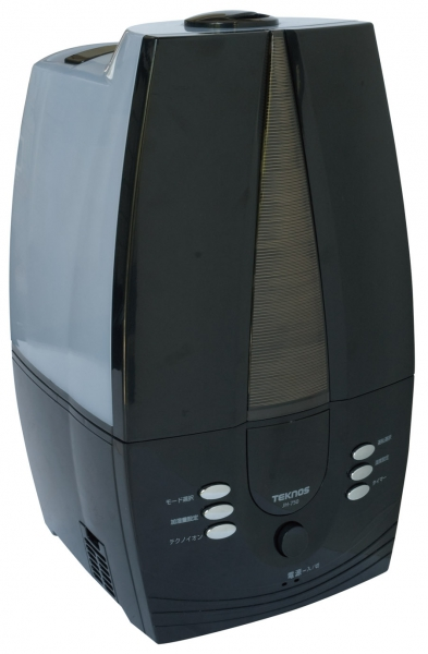 TEKNOS 테크노 이온 탑재 하이브리드 가습기 JH-750 P14Nov15