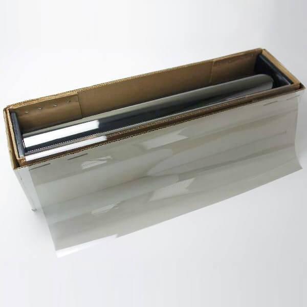 カーフィルム 窓ガラスフィルム USAフィルム インフィニティー65(スパッタ65%) 1.5m幅×30mロール箱売 遮熱フィルム 断熱フィルム UVカットフィルム ブレインテック Braintec