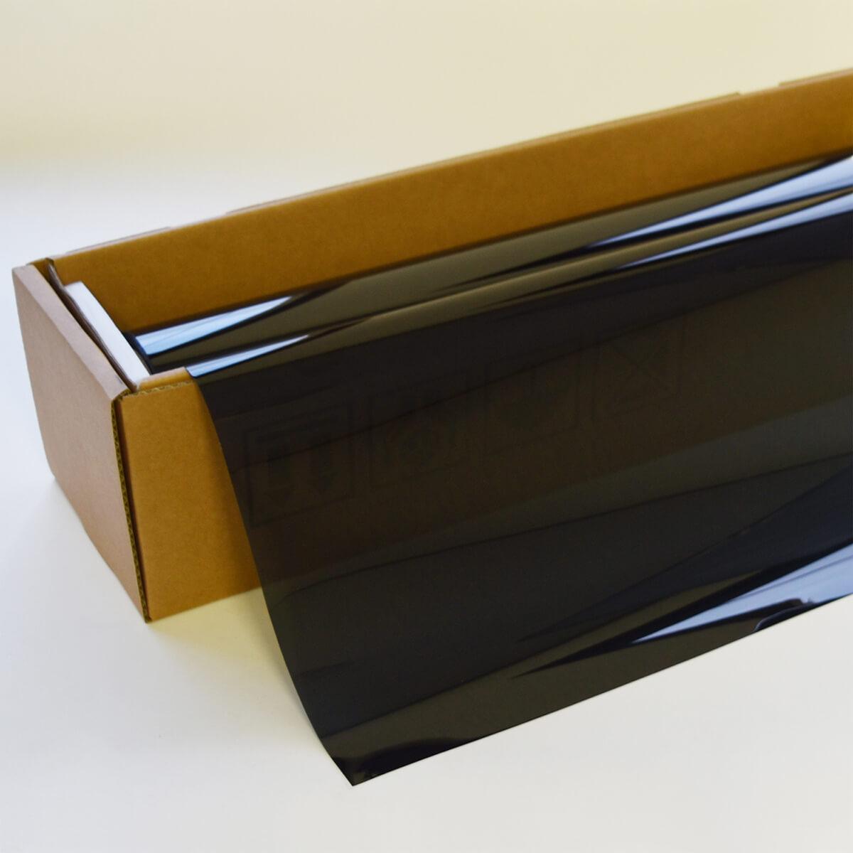 DIYスモーク10(12%) 1m幅×30mロール箱売 カーフィルム DIY向けスモーク #DIY-GBK1040 Roll#
