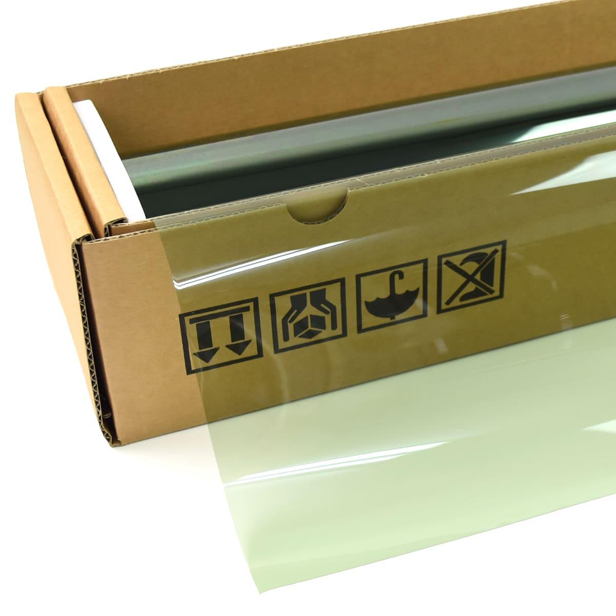 <title>注目ブランド カーフィルムロール箱売 HPグリーンメタル60 64% 50cm幅x30mロール箱売 #HP60GN20 Roll#</title>