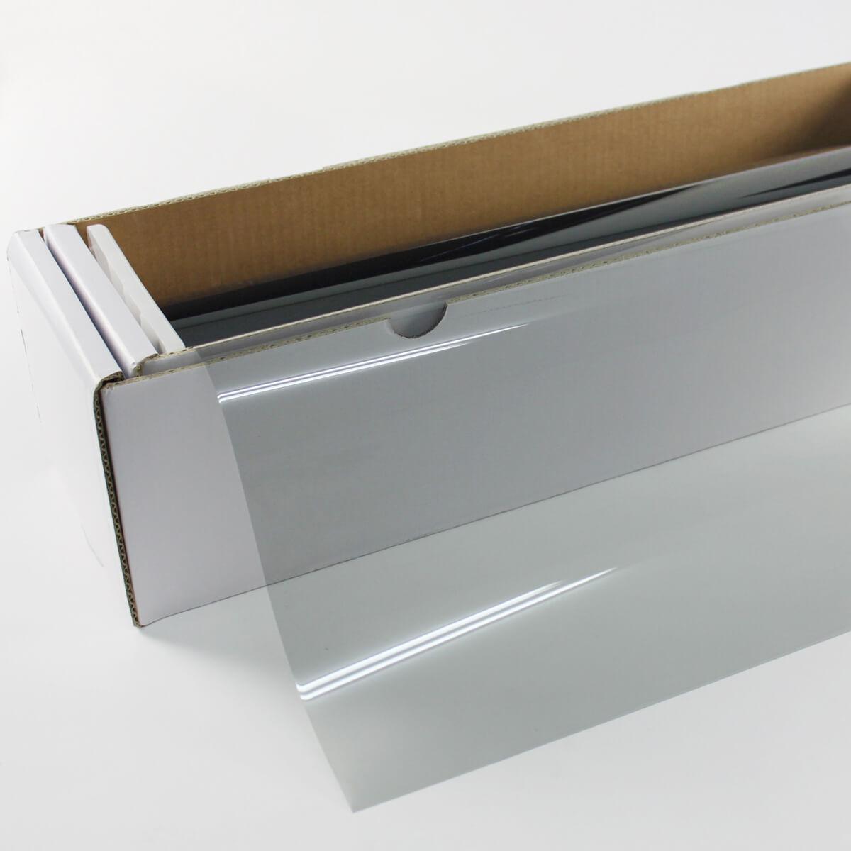 送料無料 ウィンドウフィルム 窓ガラスフィルム スーパーUV400ニュートラル70(71%) 1m幅×30mロール箱売 遮熱フィルム 断熱フィルム UVカットフィルム ブレインテック Braintec
