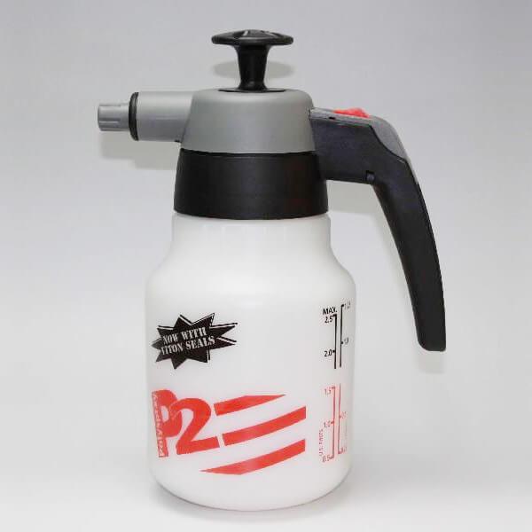 【在庫有】 P2ポンプ 6本セット フィルム施工用加圧式スプレーポンプ(霧吹き) #P2 PUMPx6#, elaine fashion 39b70e8e