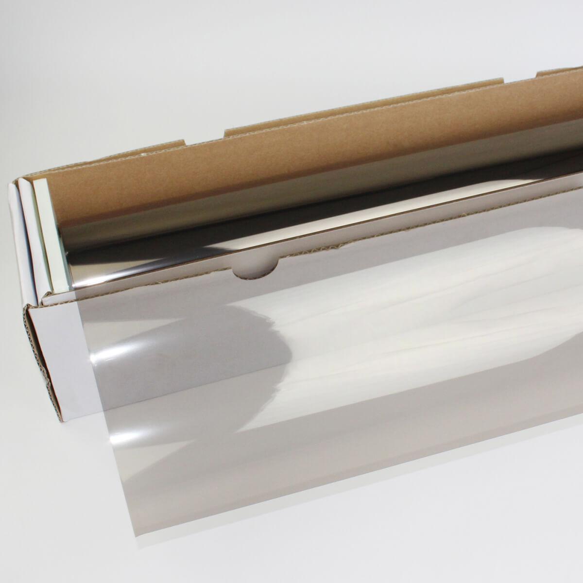 送料無料 ウィンドウフィルム 窓ガラスフィルム SPブロンズメタル50(55%) 50cm幅×30mロール箱売 遮熱フィルム 断熱フィルム UVカットフィルム ブレインテック Braintec