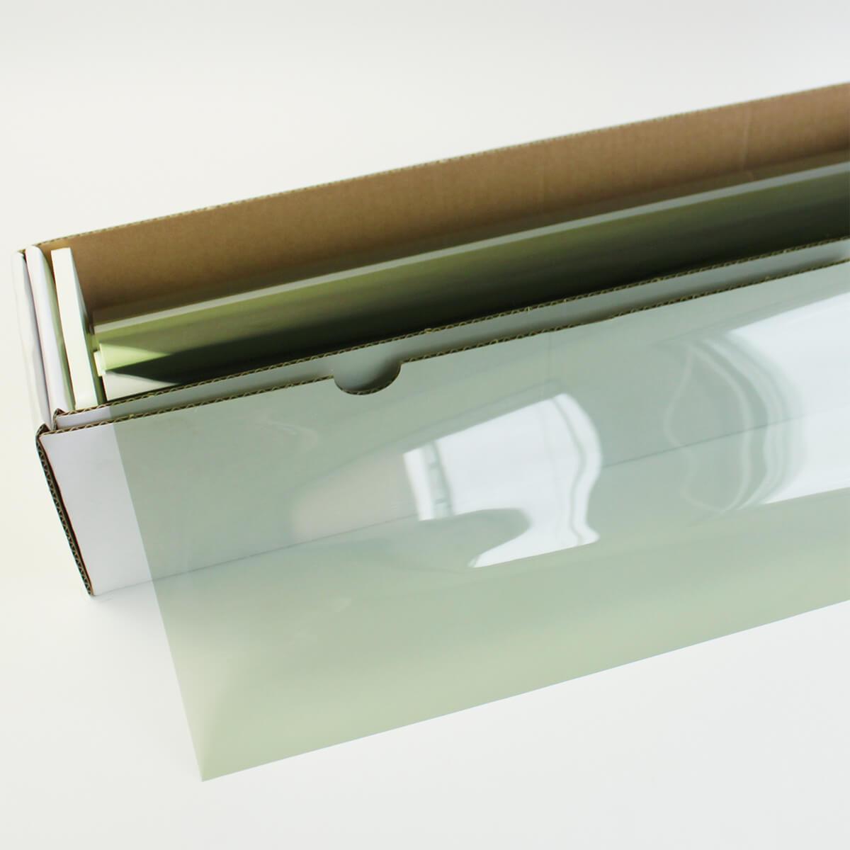 SPグリーンメタル60(65%) 1m幅×30mロール箱売 ウィンドウフィルム 窓ガラスフィルム 遮熱フィルム 断熱フィルム UVカットフィルム ブレインテック Braintec #SP60GN40#