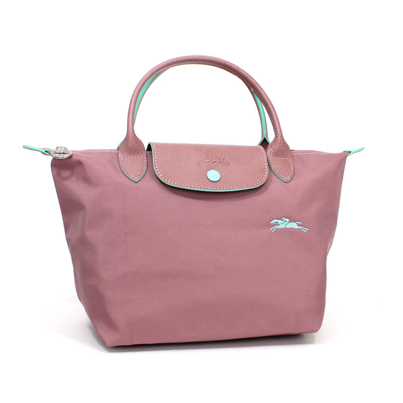 44463904712d S スモールサイズ ル・プリアージュ クラブ アンティークピンク Le Pliage Club Hand Bag S ANTIQUE PINK  L1621 619 P13 商品別カテゴリ一覧 Item Category ロンシャン ...