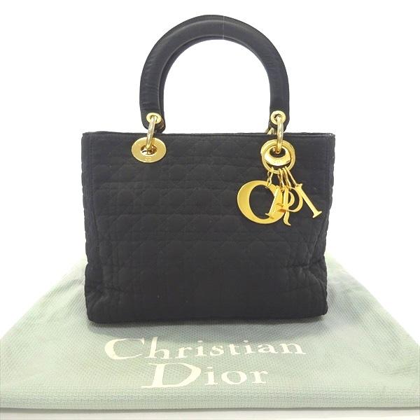 100f6c8e78e6 Dior Handbag Black - Image Of Handbags Imageorp.co