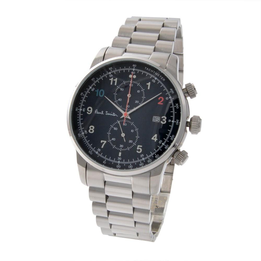 ポールスミス PAUL SMITH P10143 メンズ 腕時計