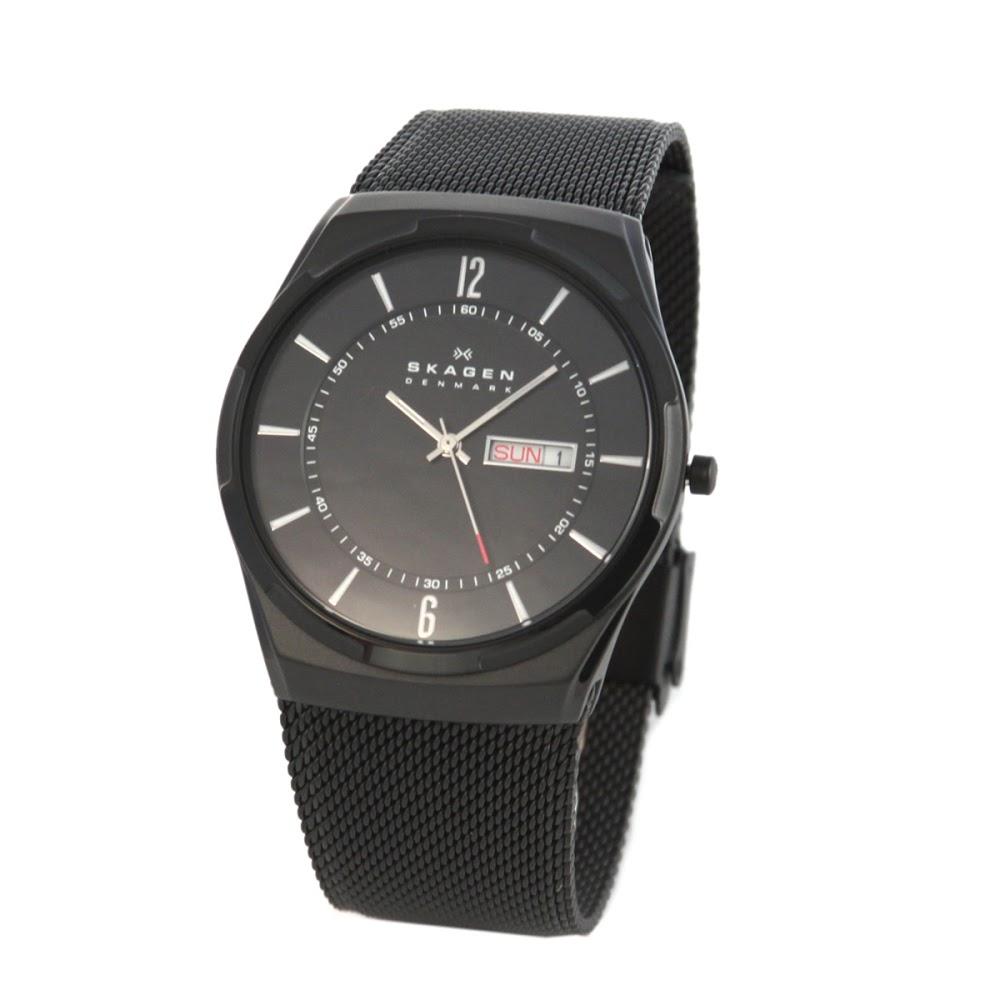 スカーゲン SKAGEN SKW6006 メンズ 腕時計 メッシュストラップ【SKAGEN】【新品】【Brandshop IL】