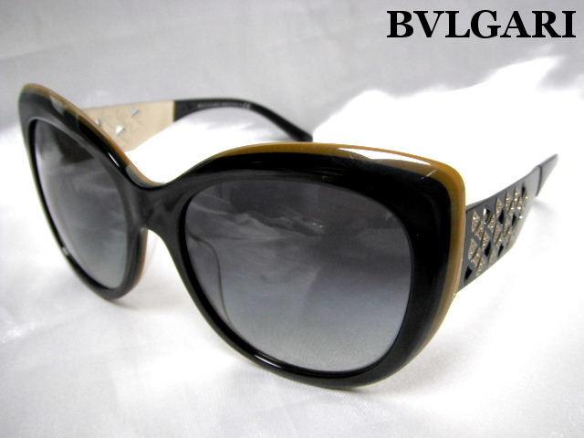 【新品】BVLGARI ブルガリ サングラス グラデーション レディース【未使用】【中古】【新品】