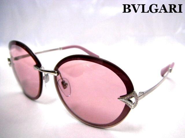 【新品】BVLGARI BV6101B ブルガリ サングラス レディース【未使用】【中古】【新品】
