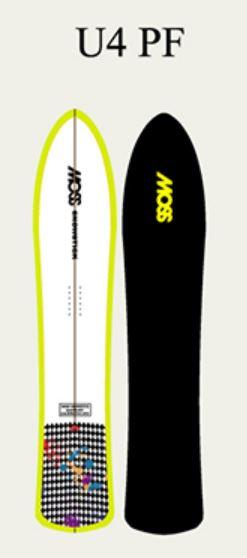18FW SNOWSTICKモス MOSS 18FW SNOWSTICKモス PF/U4 スノーステック/モススノーステック/SNOW SURFING/スノーサーフィン『U4 PF/U4 パウダーフレックス』豪華特典多数有ります♪, こどもブティック ZOO:65c0f5cf --- sunward.msk.ru