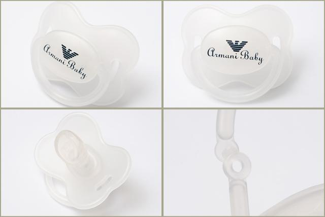 fe74de2c512f Product explanation. Brand name, It is Armani baby ARMANI [to a baby gift  ...