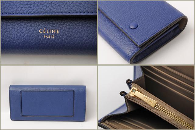 cdc51f33e657 Celine Long Wallet - Best Photo Wallet Justiceforkenny.Org