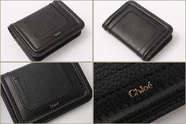 chloe paraty line card is business card holder id and ic card to put the best case the fine texture of the leather to get adapted from tiny are likely to - Chloe Card Holder