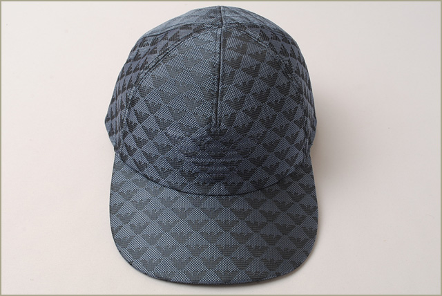 46f09e52709 Emporio Armani cap   hat EMPORIO ARMANI men baseball cap logo   blue 627766  7P507 00532