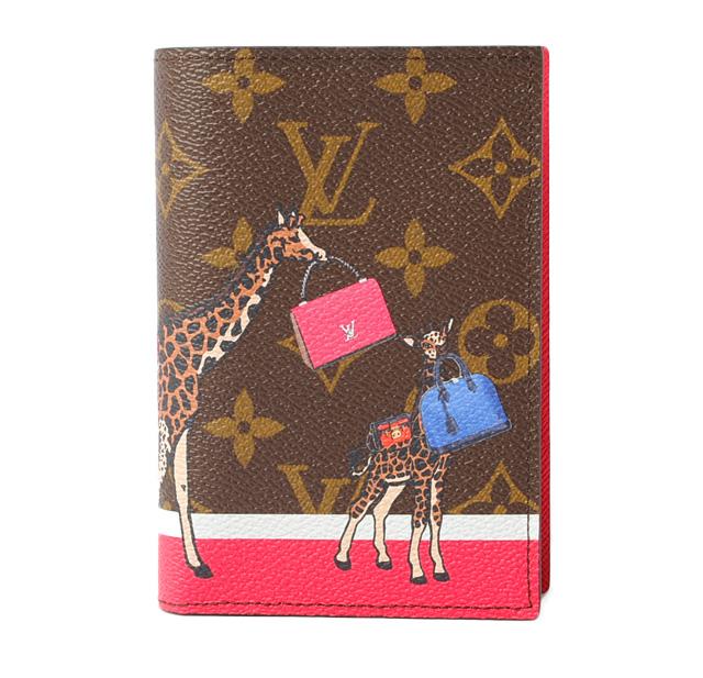 d1a74937ef7d Import shop P.I.T.  Louis Vuitton passport case LOUIS VUITTON ...