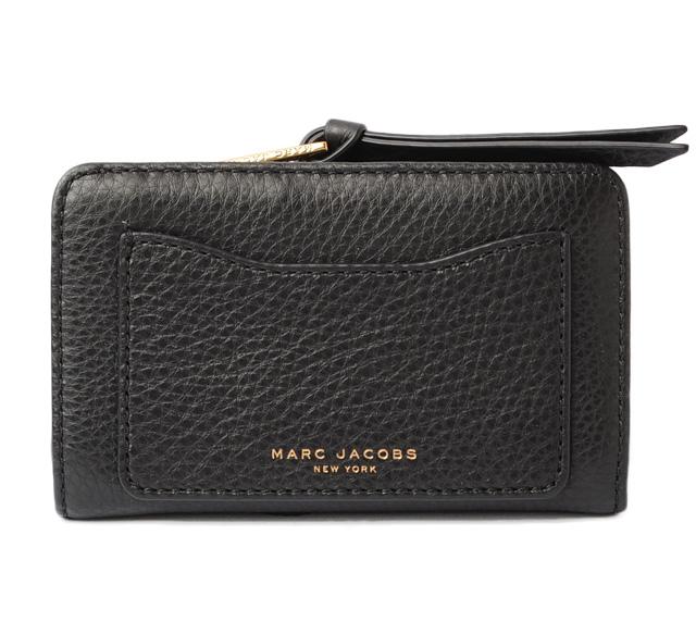 3dffd34855562 Import shop P.I.T.  Mark Jacobs wallet MARC JACOBS fold wallet ...