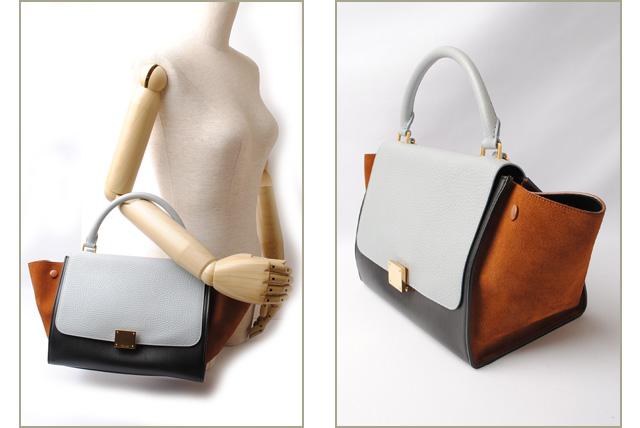 419b587c6 Import shop P.I.T.: With Celine handbag / shoulder bag CELINE ...