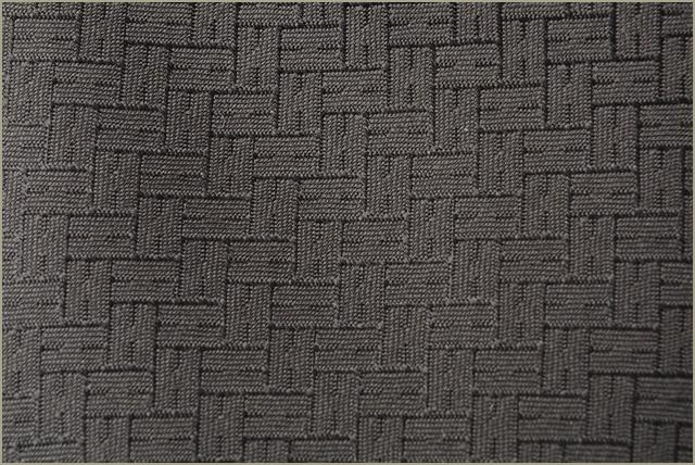 693289015546 ... 100% of Hermes tie H pattern HERMES dark gray / black H logo silk is ...