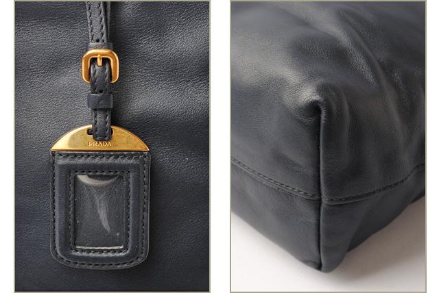 2669110cb4bf Import shop P.I.T.: With Prada tote bag / shoulder bag PRADA BN1713 ...