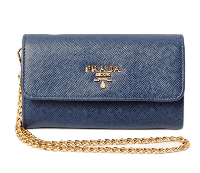 fd6cd625a5da98 Import shop P.I.T.: 1MC015 SAFFIANO/ type push leather BLUETTE/ blue ...