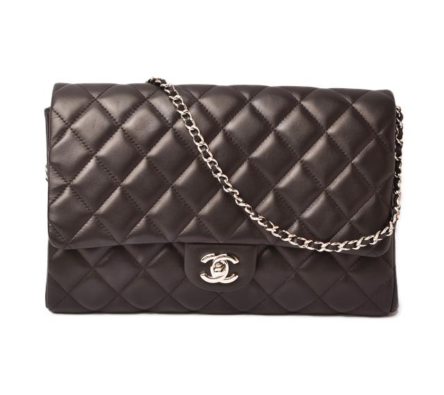 366b479066cafe Import shop P.I.T.: Chanel shoulder bag / clutch bag CHANEL ...