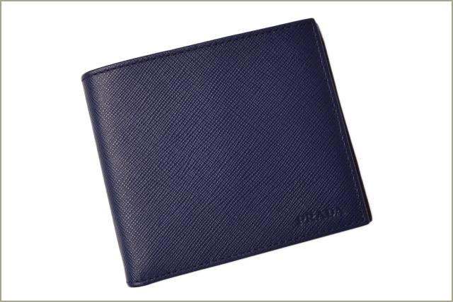 6aadab3104fb Import shop P.I.T.: Prada wallet outlet PRADA fold wallet men 2MO738 ...