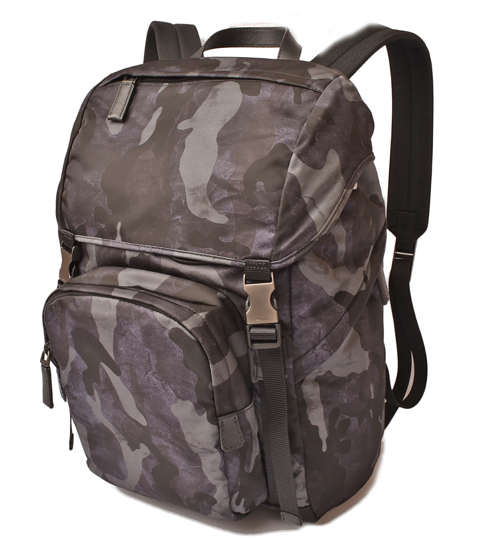 Backpack Prada D Bag Men