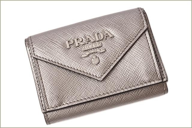 ab12caeed082 Import shop P.I.T.  Prada mini-wallet PRADA fold wallet ...