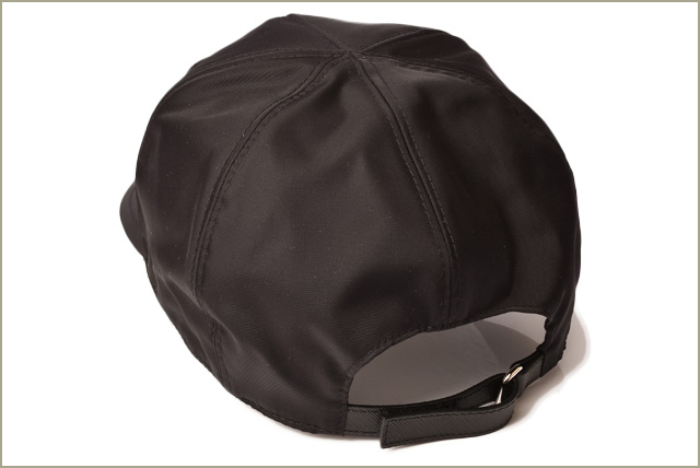 fa1dda18346 Import shop P.I.T.  Prada cap   hat PRADA men baseball cap 2HC587 ...