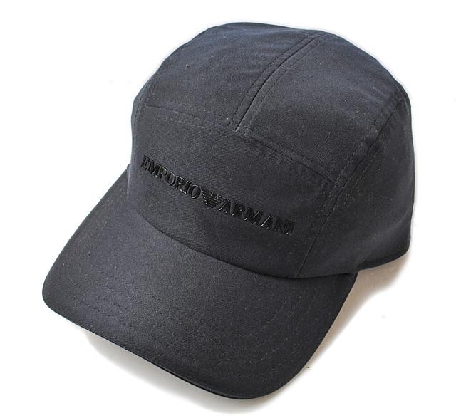 Import shop P.I.T.  Emporio Armani cap   hat EMPORIO ARMANI men ... 27a1dc71e497