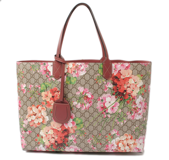 d41975d4e9a Gucci tote bag. GUCCI GG bloom antique Rose reversible 368571 CU710 8693  グッチ GUCCI ミニボストンバッグ GG柄ベージュ ベビーピンク 124542