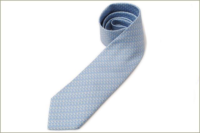 40dd7160ab55 Hermes tie. HERMES 605903T CIEL/BLUE blue 100% silk. CHANEL シャネル ピアス CCマーク  ブラック/シルバー. CHANEL シャネル ピアス CCマーク ブラック/シルバー