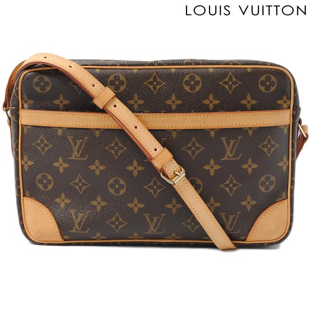 a7ffba9fd537 Louis Vuitton LOUIS VUITTON shoulder bag Trocadero 30 M 51272 Monogram