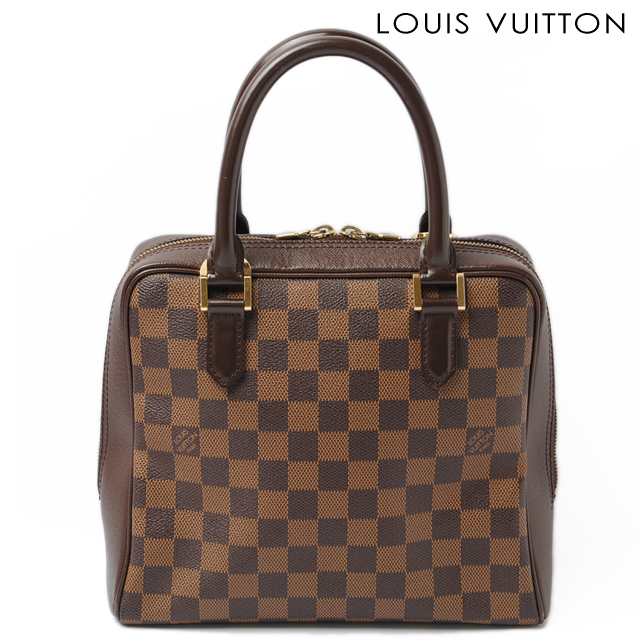 4a083b7f082b4 Is the handbag of Louis Vuitton than small. Very elegance square type form.  廃盤 ルイヴィトン ダミエ ショルダーバッグ ポシェット・メルヴィール N51127