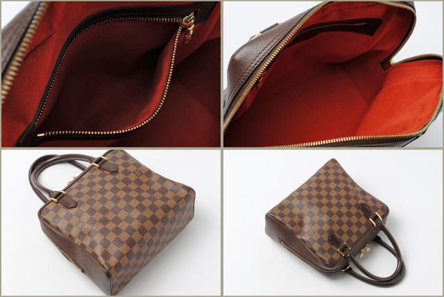 Import P I T Louis Vuitton Handbagini. Louis Vuitton Damier Ebene ... 8a88c3a18324f