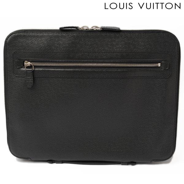 ルイヴィトン 書類バッグ/ビジネスバッグ LOUIS VUITTON タイガ ウラジミール アルドワーズ M32612【中古】